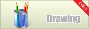 製図試験合格法のイメージ